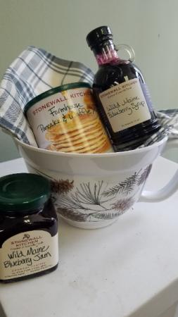 Breakfast Set to go! Gift