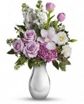 Breathless Bouquet  by Enchanted Florist