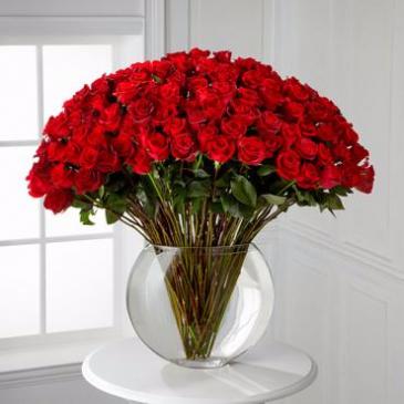 Breathless Luxury Rose Bouquet ROSES