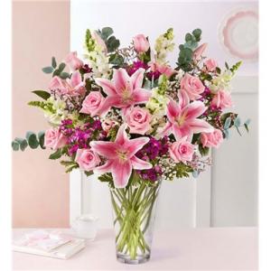 Spectacular Floral Vase  in Dayton, OH | FLOWERAMA