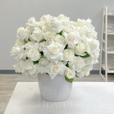 Breathtaking Vase Arrangement
