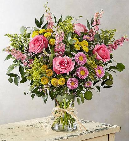 Breezy Bouquet™ Arrangement