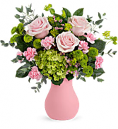 Breezy Pink  TEV61-5A