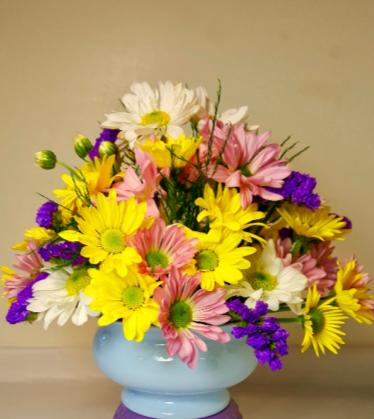 Breitinger's Blossom Burst Bouquet