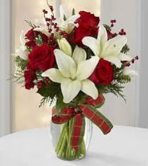 Brenda's elegance vase arrangement
