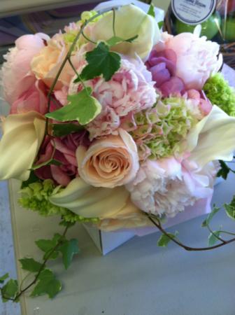 Bridal 3 Wedding