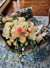 Bridal Blush Wedding, Custom, Premium