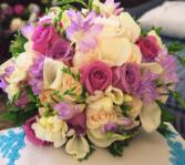 Wedding Bridal Bouquet Wedding Flowers