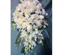 bridal bouque WF1