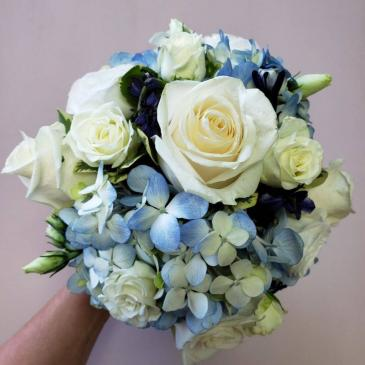 Bridal Bouquet 11 Wedding