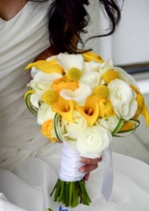 Bridal Bouquet B014