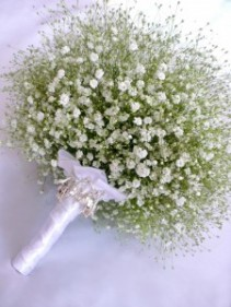 Bridal Bouquet B015