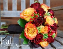 Bridal Bouquet B020
