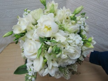 Bridal Bouquet 13 Wedding