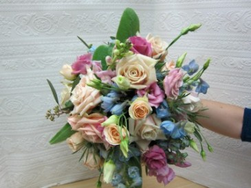 Bridal Bouquet 14 Wedding