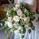 Bridal Bouquet 16 Wedding