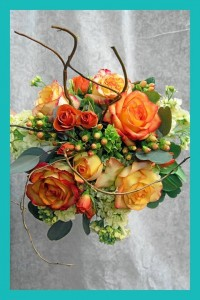 Bridal Bouquet 17 Wedding