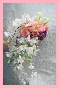 Bridal Bouquet 18 Wedding