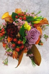 Bridal Bouquet 19 Wedding