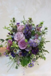 Bridal Bouquet 22 Wedding