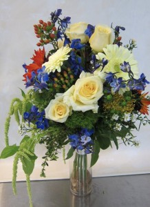 Bridal Bouquet 23 Wedding