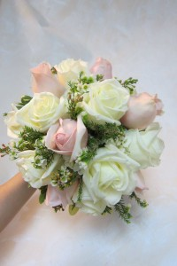 Bridal Bouquet 24 Wedding