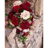 Bridal Bouquet 4 Wedding