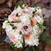 Bridal Bouquet 5 Wedding