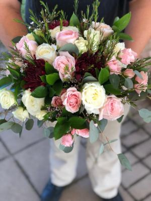 Bridal Bouquet   in Albany, GA | WAY'S HOUSE OF FLOWERS
