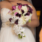 Bridal Bouquet-B1