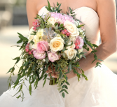 Bridal Bouquet-B4