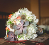 Bridal Bouquet-B5
