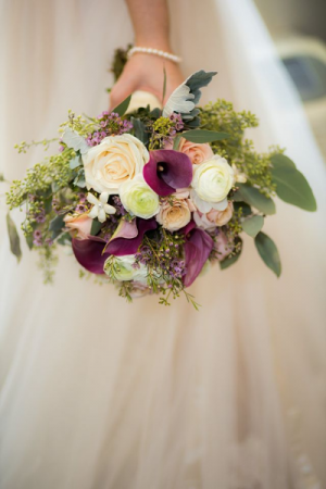 bridal bouquet    in Middletown, NY | ABSOLUTELY FLOWERS