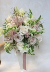 Bridal Bouquet 8 Wedding