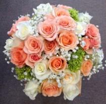 Bridal Bouquet Price Range: $125 - $175