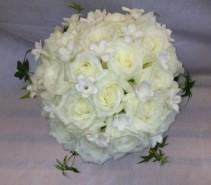 Bridal Bouquet Price Range: $127 - $195