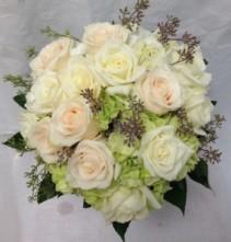 Bridal Bouquet Price Range: $95 - $145