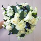 Bridal Bouquet 9 Wedding