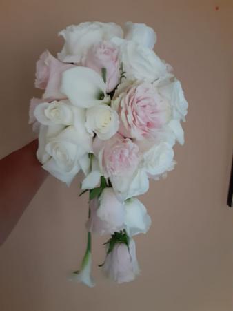 bridal bouquet bouquet