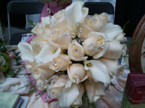 Bridal Bouquet Bridal/Wedding