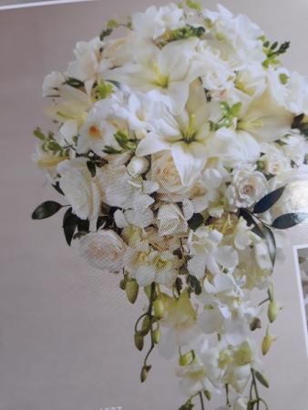 bridal bouquet church, bouquet