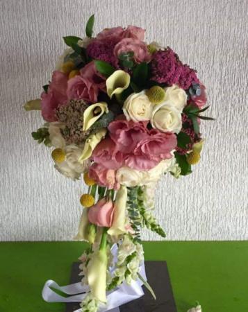 bridal bouquet church bridal bouquet