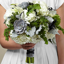 Bridal Bouquet Design  Design by Annie