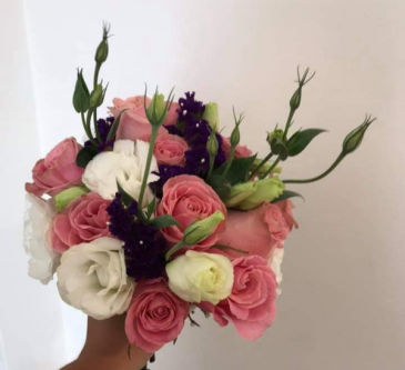 bridal bouquet exotic bridal bouquet