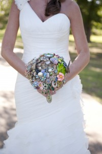 Bridal bouquet Handheld bouquets
