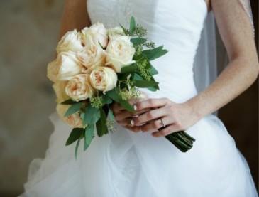 Bridal bouquet Handheld bouquets