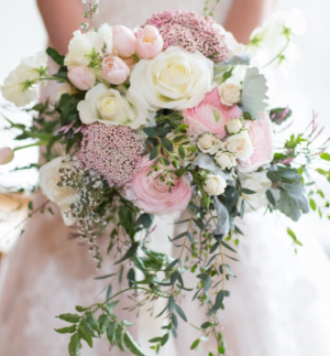 Custom Bridal Bouquets & Wedding Florals  in Kingsland, GA | KINGS BAY FLOWERS