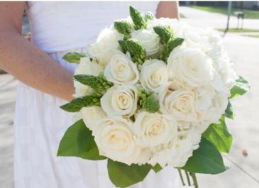 Bridal Bouquet  Wedding