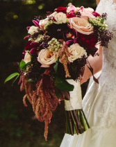 Bridal Bouquet Wedding packages starting $299