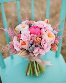 Bridal Bouquet www.rosemanticoweddings.com